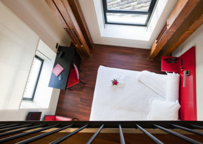 Hotel Tximista
